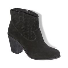 Obsessed with booties