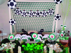 Mesa de dulces - Sweet Table - Candy Bar Elche CF