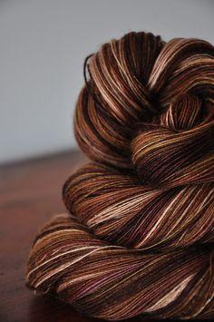 Ravelry: anneletermes Widdershin Woolworks BFL/Silk