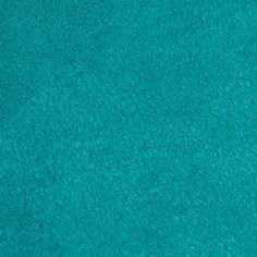 Amazon.com: 60'' Wide Double-Sided Minky Fleece Teal Fabric By The Yard: Arts, Crafts & Sewing