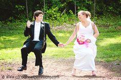 www.candacewilsonphoto.com  #wedding  one of our wedding pics!