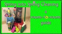 Spring has officially sprung! You know what that means; time for spring cleaning! Don't worry. With this checklist and simple tips, you will have the house looking great and feeling fresh. If you like, break the list down to one room per cleaning day or, prioritize which rooms need the most attention. Consider using this […]
