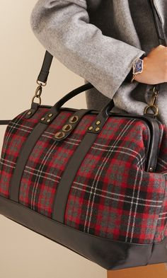 Anyone still searching for my Christmas present? Brodie Tartan ...