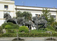 Jerez de la Frontera / Andalusien-Kultur-Städtereise-Empfehlung auf www.reisenundwellness.com