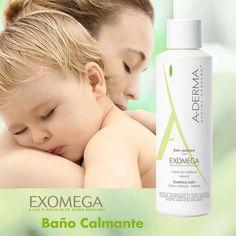 Conoces las propiedades de las plántulas de Avena para la piel seca y atópica? Descubre con nosotros A-derma Exomega