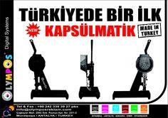 Otomatik kuş gözü kapsül çakma makinesi fiyat ve satışı  Bilgi için,  http://www.plotterilan.net/?Syf=26&Syz=363178&/Kapsulmatik