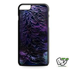 Joy Division Galaxy iPhone 6 Plus Case | iPhone 6S Plus Case