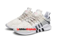 sale retailer 2cf42 15a0b Adidas Equipment Support Adv W - Chaussure Adidas Running Pas Cher Pour  HommeFemme Blanc