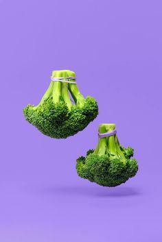 food - art - colour - design