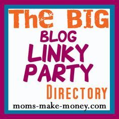 Moms Make Money - a blog on how to make money from a blog. Also has a link party directory.