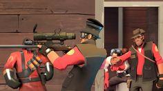 TF2 needs CS:GO's Overwatch system. (King Raja) #games #teamfortress2 #steam #tf2 #SteamNewRelease #gaming #Valve