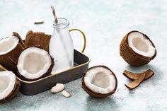 Kookosvesi sopii hyvin ketogeeniseen dieettiin, se virkistää ja nesteyttää kehoa sekä maistuu hyvältä ilman haitallisia sokereita.