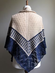 Ravelry: Beltain Shawl pattern by Heike Campbell