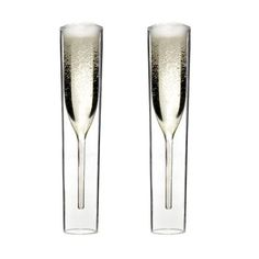 MONOQI | Champagner-Gläser - 2er-Set