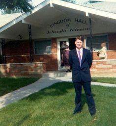 Via Flicker, Kingdom Hall, Cincinnati, Ohio!