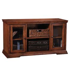 Aspen Home New Traditions 51 Inch Console in Pecan