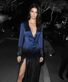 PSA: Kendall Jenner Is Killing It In Cannes #refinery29 http://www.refinery29.com/2016/01/101361/kendall-jenner-style