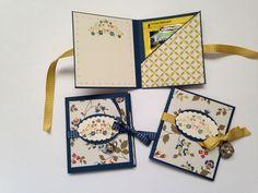 Cute Tea Time gift with Trinket Charm
