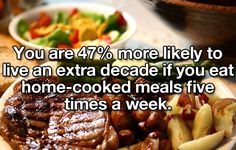 42 Life Hacks For A Healthier You. Is this true??