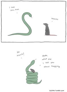 Liz Climo humor ilustraciones5