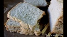 Cómo hacer pan de molde SIN GLUTEN en panificadora |  Con TRUCO para bor...
