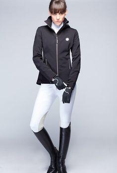 Asmar Equestrian Bromont Jacket