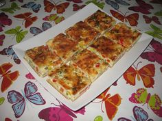 Quiche, Food And Drink, Pizza, Cheese, Breakfast, Morning Coffee, Quiches