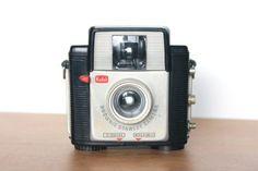 Kodak Brownie leshappyvintage.fr
