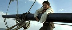 A Definitive Ranking of Will Turner Reacting to Things | Silly | Oh My Disney