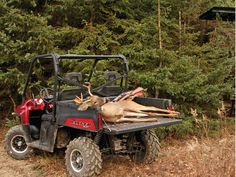2015 ATV Illustrated Hunt Special - Machine Tips for Hunting ...