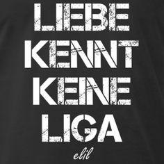 Liebe kennt keine Liga #elil #1860 München