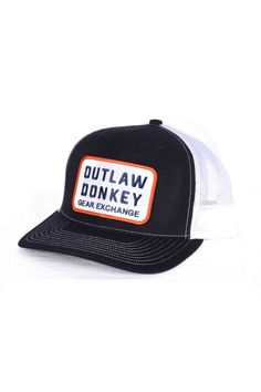 Outlaw Donkey - Brands 045f54d25e1