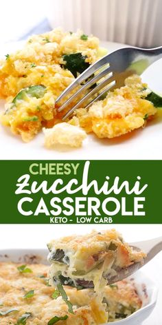 Salmon Recipes Discover Cheesy Zucchini Casserole The best keto summer side dish! Easy to make and a great way to use up all that zucchini from your garden. Full of flavor creamy and delicious. Lets get cooking my friends. Keto Veggie Recipes, Healthy Low Carb Recipes, Ketogenic Recipes, Diet Recipes, Cooking Recipes, Ketogenic Diet, Soup Recipes, Keto Snacks, Shrimp Recipes