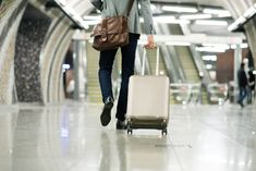 Best Smart Luggage Pieces for Business Travel http://bit.ly/2GozzlL