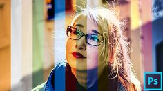 Curso Photoshop - Aprende 30 filtros fotográficos