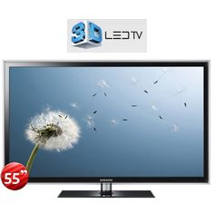 "Grab Exclusive Offer! Samsung UA-55D6400 55"" #3D #MultiSystem #LEDTV (Our Price: $2150.00)."