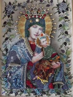 Mother of Perpetual Help  rf