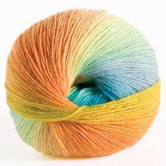 Chroma Fingering Yarn Knitting Yarn from KnitPicks.com