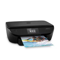 HP ENVY 5660 Wireless All-In-One Inkjet Printer : Inkjet Printers - Best Buy Canada