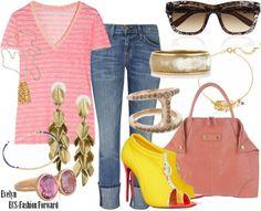 Summer of Rock by ECS - Fashion Forward
