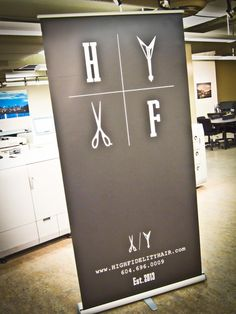 Twitter / LinxPrint: Pop-up banner completed for ...