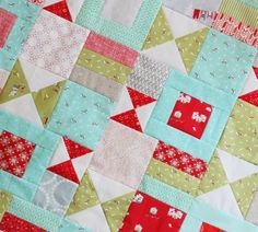 Christmas Bizzy Kid Top, Cluck Cluck Sew