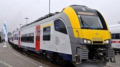 nmbs directie | Vakbond verspreidt boodschap via luidsprekers van treinen Auteur ...