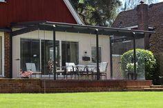 #Solarlux #Glass #Atriums