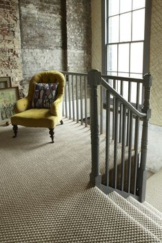 Pelham Sisal Carpet by The Alternative Flooring Company. Fast delivery only free on orders over Get your perfect carpet now. Bedroom Carpet, Living Room Carpet, My Living Room, Basement Carpet, Hall Carpet, Neutral Carpet, Carpet Colors, Green Carpet, Pink Carpet