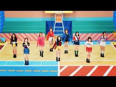 TWICE release the full MV for their Japanese single 'One More Time' Twice Video, Bts Twice, Nayeon, Twice Songs, Japanese Song, Color Coded Lyrics, Japanese Singles, Sana Minatozaki, Album Songs