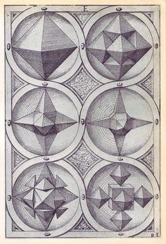 Aer - Perspectiva Corporum Regularium - Wenzel Jamnitzer 1568 | Flickr - Photo Sharing!