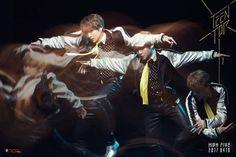 TEEN TOP HIGH FIVE ANGEL, teen top ljoe out, teen top 2017 comeback ljoe, teen top high five teaser photo, teen top photoshoot