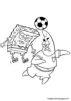 Spongebob Patrick Star Coloring Pages 26 Skin care Pinterest