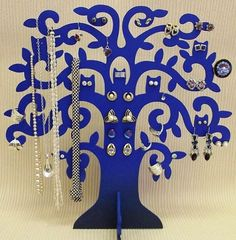tree jewelry holder - Поиск в Google
